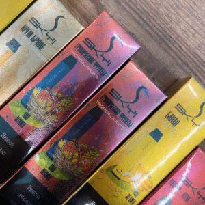Evo одноразовая электронная сигарета сигареты marlboro shuffle купить